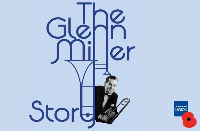 The Glenn Miller Story | Astor Big Band
