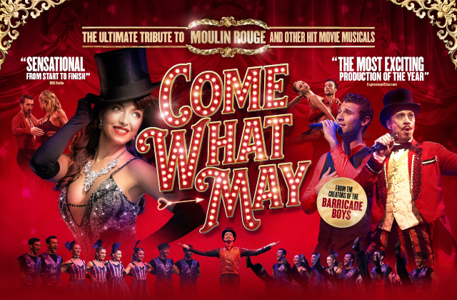 Come What May   The Ultimate Tribute to Moulin Rouge